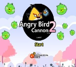 Agario-Games-Angry-Birds-Cannon